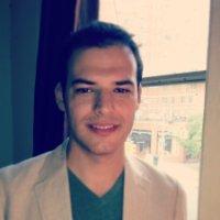 Content Marketing - Eugene Farber