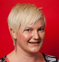 Content Marketing - Hannah Smith