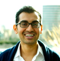 Neil Patel of Quick Sprout