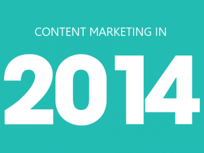 Content Marketing Resources for 2014 [UPDATED]
