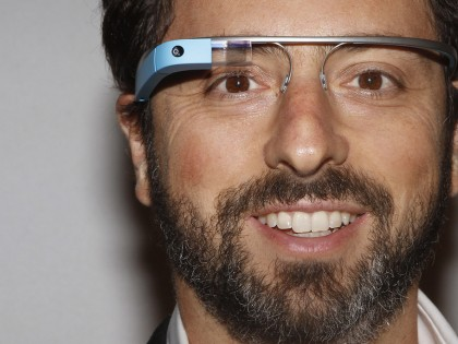 What does Google Glass mean for Content Marketing?
