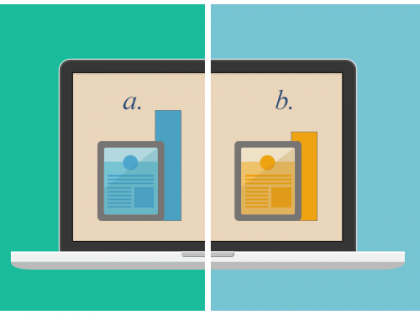 How to A/B Test Images for Content Marketing