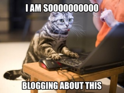 Are you making these rookie blogging errors?