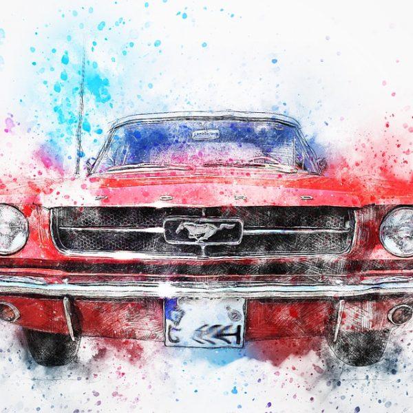 Autoweb-Mustang