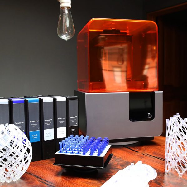 GoPrint3D Formlabs 3D printer