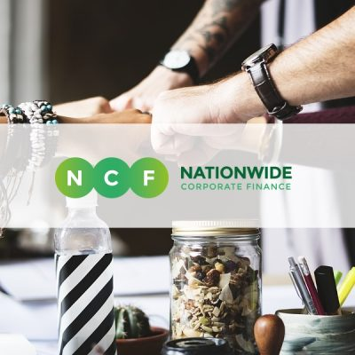 Nationwide Corporate Finance case study