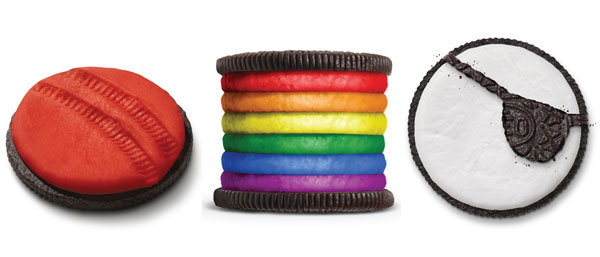 Branded Content - Oreo Daily Twist