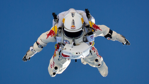 Branded Content - Red Bull
