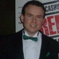 Content Marketing - Martin Harrison