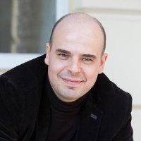 Content Marketing - Eric Ingrand
