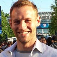 Content Marketing - Kieran Alger