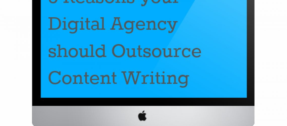 Content Writing Outsource