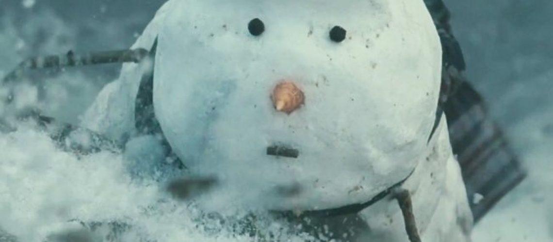 Snowmans Journey